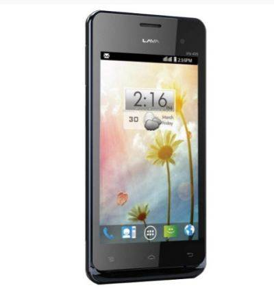 How To Root And Unroot Smartphone Lava Iris 405 4