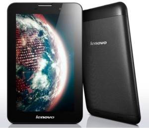 How To Root Tablet Lenovo IdeaTab A3000-H
