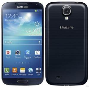Samsung Galaxy S IV/S4 GT-I9500 Features Highlight