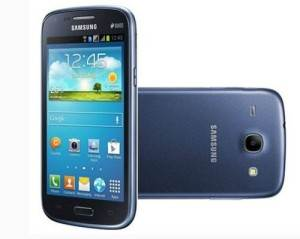 How To Root & Unroot Samsung Galaxy Core Dual Sim GT-I8262