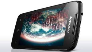 How To Root Lenovo A390