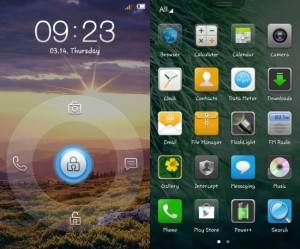 Lewa Launcher Ported To Run On Any JellyBean Device