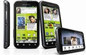 How To Get Root Access To Motorola Defy Plus