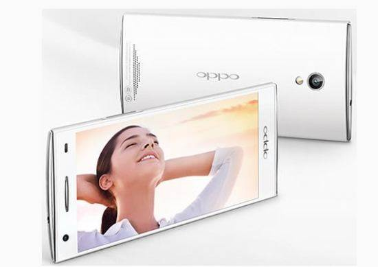 How To Root And Unroot Oppo Find Way U7015 Using Framaroot 6