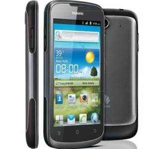 How To Root Huawei Ascend G300/G301 (ICS) - JellyDroid