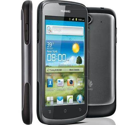 How To Root Huawei Ascend G300/G301 (ICS)