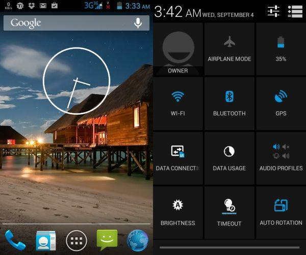 Port ROM JellyBean 4.2.2 For Cynus T1 (MT6577) 4