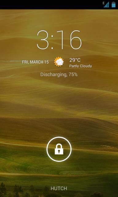 Cyanogenmod 10.1 JB 4.2.2 For HTC Desire 5