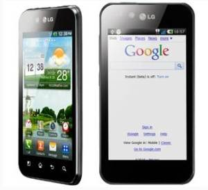Simple And Easy Method Root LG P970 Optimus Black Without PC