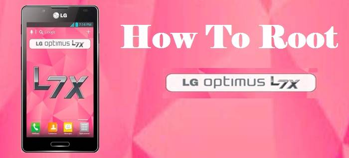 How To Root And Unroot LG Optimus L7 P700/Р705 1