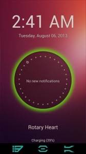 Download Ubuntu Touch Lockscreen For Android (APK)