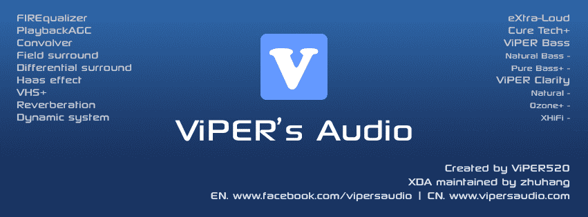 How To Install ViPER4Android Audio Mod 6