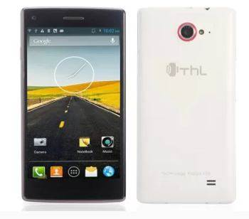Simple Guide Root And Unroot THL W8s 7
