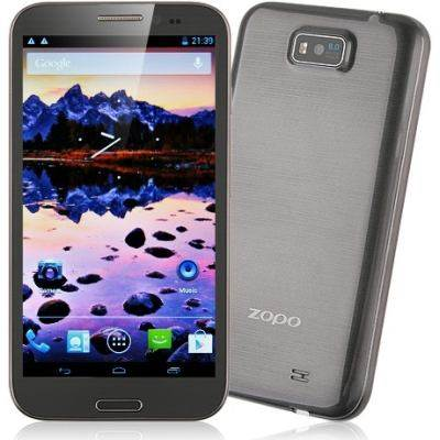 How To Root And Unroot ZOPO ZP950H 4