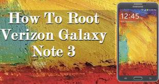 How To Root Samsung Galaxy Note 3 Without Computer 6