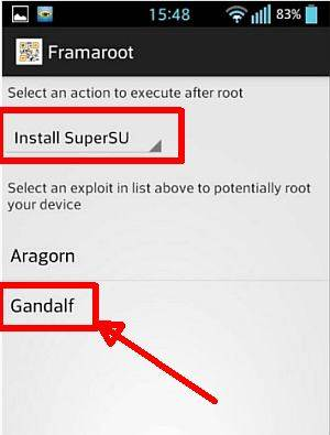 Safely Root Huawei Ascend P2-6011 Without PC In 2min