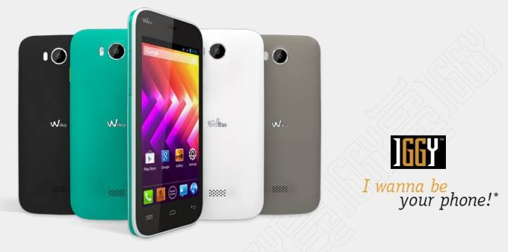 How To Root Wiko Iggy Without PC