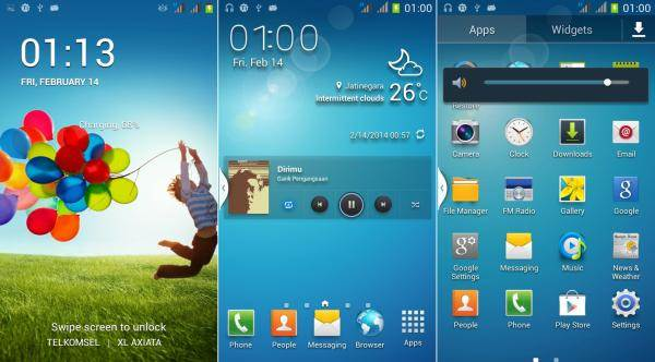 JB 4.2.2 Galaxy Note 3 UI Rom for Cynus T1 (MT6577) 3
