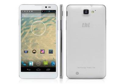 How To Root THL T200 3