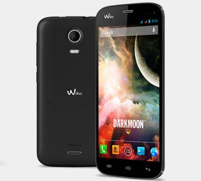 How To Root Wiko Darkmoon Without PC (via Kingroot) 2