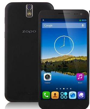 How To Root ZOPO ZP998 Without PC 2