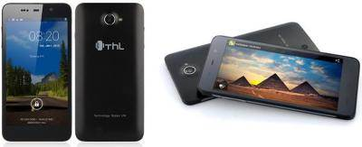 How To Root THL W200S Without PC 2