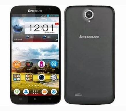 How To Root and Install CWM Recovery on Lenovo A369i 2