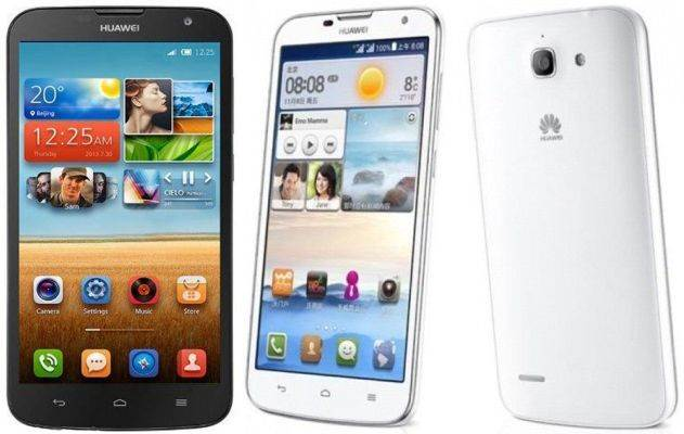Huawei-Ascend-G730