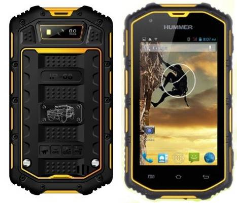 How To Root Hummer H5 Smartphone