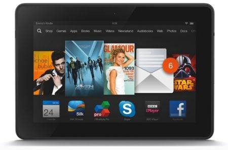 Easy Root Method Kindle Fire HDX 7 Without PC 4