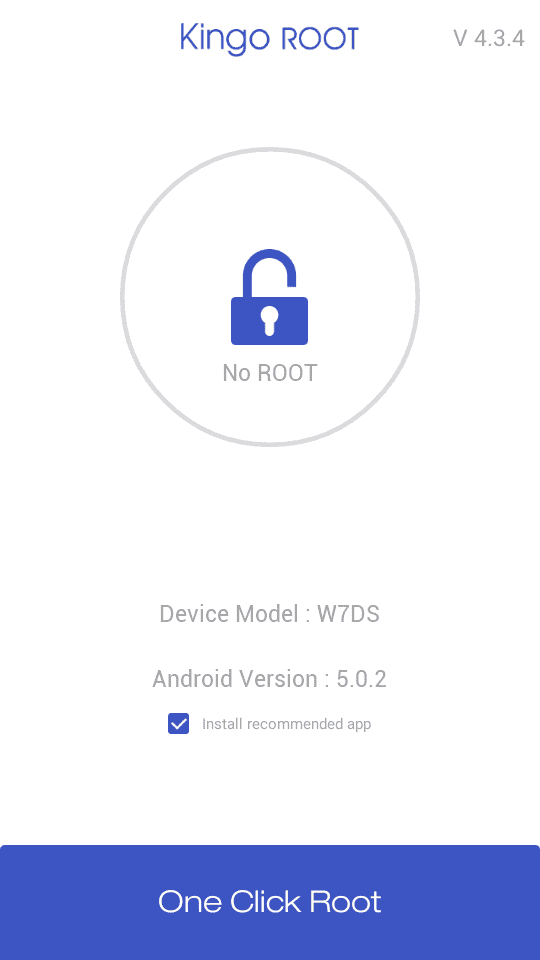 How To Root LG G Flex Without A Computer 2