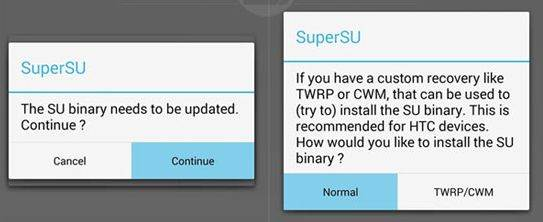 My Phone is being extremly faulty SuperSU, TWRP - Kyocera