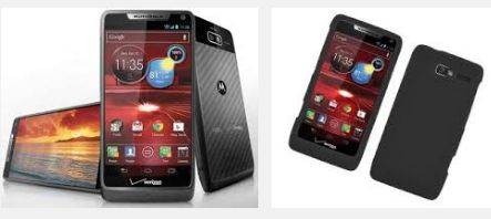 Verizon DROID RAZR M XT907