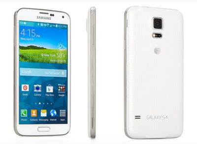 How To Root AT&T Samsung Galaxy S5 Without Computer 10