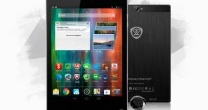 Prestigio Multipad 4 Diamond
