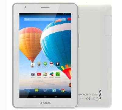 ARCHOS 70 XEON Tablet
