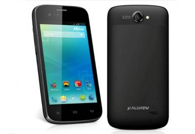 root allview a5 duo