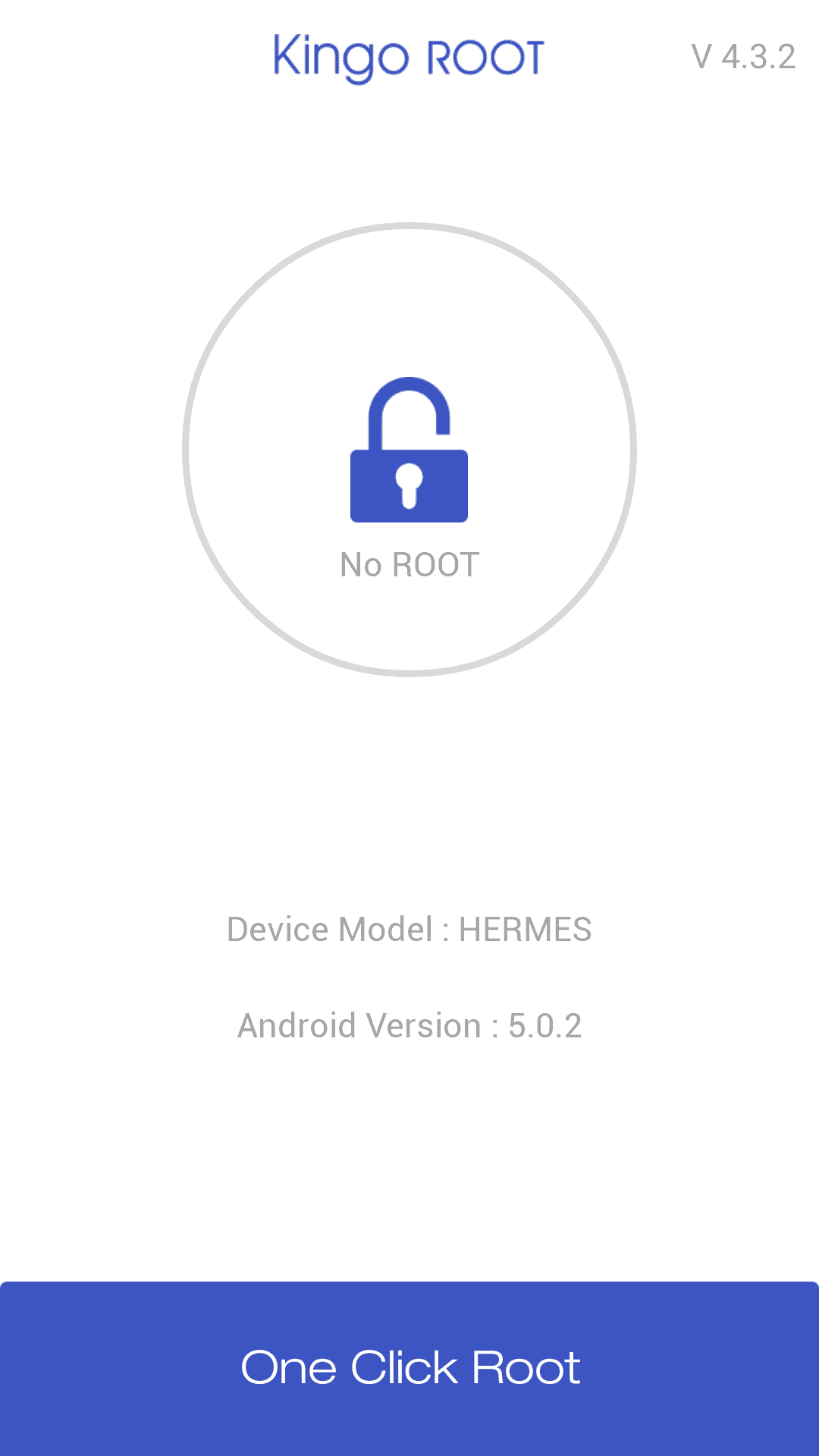 How To Root BLU Studio 6.0 LTE / HD Without Computer 6