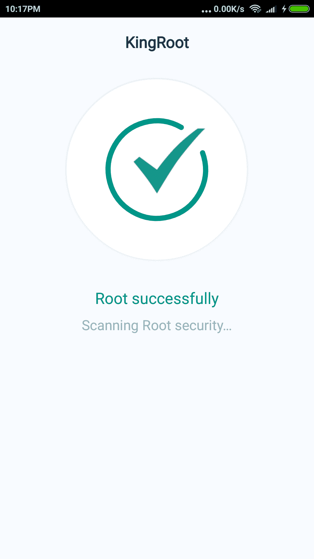How To Root LG G Flex Without A Computer 7