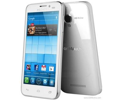 How To Root Alcatel OneTouch Snap 2