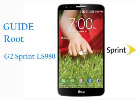 The Easiest One-Click Root Method for LG G2 Sprint LS980 5
