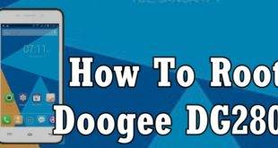 How to Root DOOGEE LEO LG280 easily without using PC 10