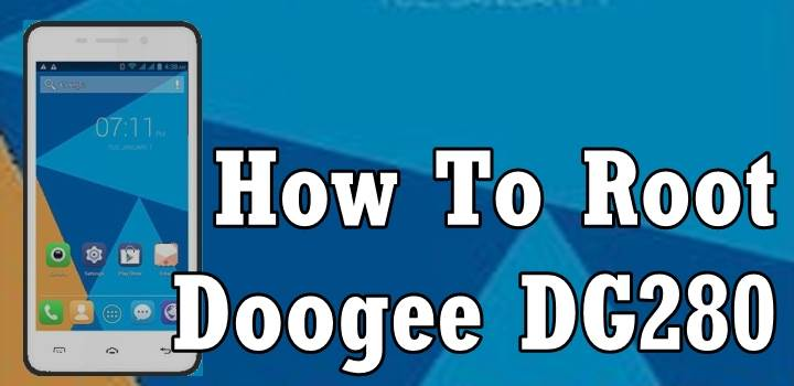 How to Root DOOGEE LEO LG280 easily without using PC