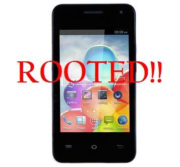 cubot 7+ root