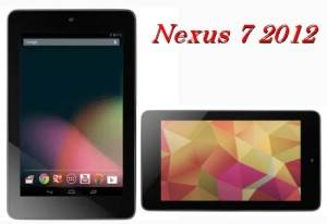 How To Root Nexus 7 (2012) Android 4.4.4 Kitkat Without PC