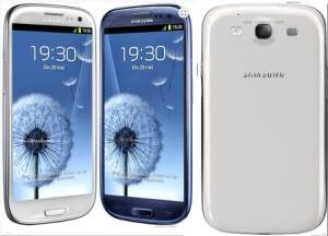 Root Samsung I9300 Galaxy S III On Android 4.3 JellyBean Without PC