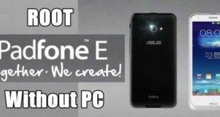 How To Root Asus Padfone E Simple Method 9
