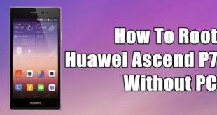 How To Root Huawei P7-L10 Android 5.1.1 Lollipop Without PC 10