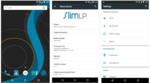 How To Install SlimROM Android 5.1.1 Lollipop for Xperia M2 LTE (D2303/D2403)