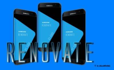 RENOVATE Dream ROM – Get Galaxy S8 Features On Your Samsung Galaxy S7 Edge